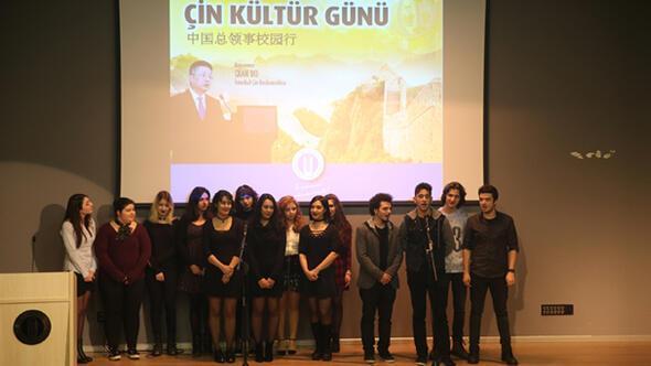 Üniversite Çin ile öğrenci değişim programı başlatıyor