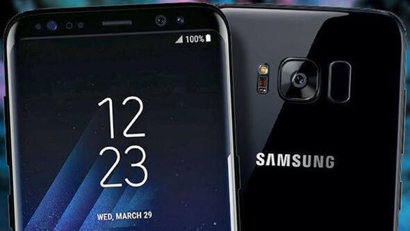 Galaxy S8in kamerasına müthiş özellik