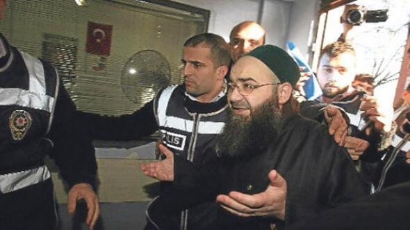 Cübbeli Ahmetin bitirildiği toplantının detayları fezlekede
