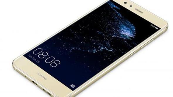 Huawei P10 Lite tanıtıldı Özellikleri ve fiyatına gelince...
