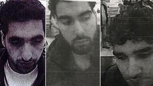 Bakanlık açıkladı... Atatürk Havalimanında yakalandılar