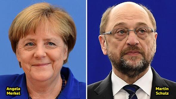 Martin Schulz'un ilk sınavı 26 Mart'ta
