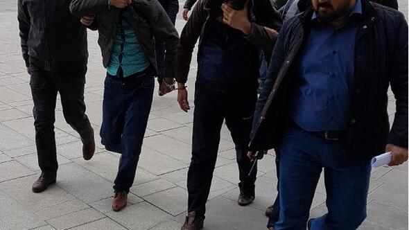 Yardımsever Suriyeli kadın cinayetine 5 gözaltı