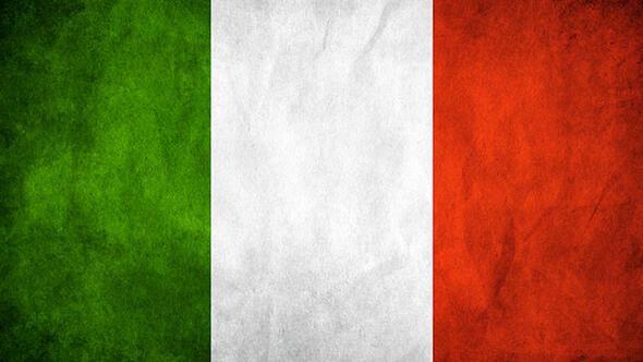 İtalyan milletvekilleri fırıldak gibi
