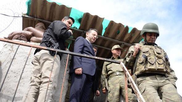 Diyarbakır Valisi Aksoy: Licede bu sabah 2 terörist daha etkisiz hale getirildi / Fotoğraflar