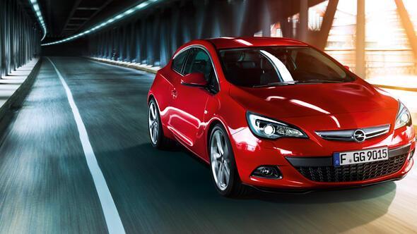 Opel Fransada aklandı