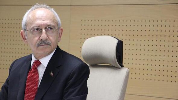 Kılıçdaroğlu; Cumhuriyetimiz sokakta kurulmadı (3)