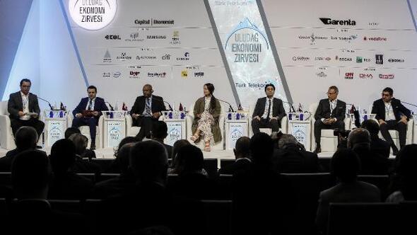 Uludağ Ekonomi Zirvesinde ikinci gün
