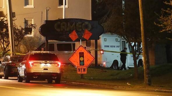 Son dakika: ABD Cincinnati'de silah sesleri... Ölü ve yaralılar var