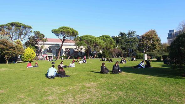 Zirvedeki Türk üniversiteleri açıklandı