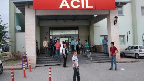 Silopi'de Hasta kayıt sistemi mağdur etti