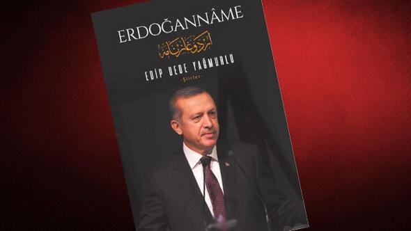 Erdoğanname kitabı için son dakika toplatma talebi