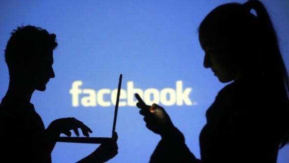 Facebookta sahte hesap kullananlar yandı