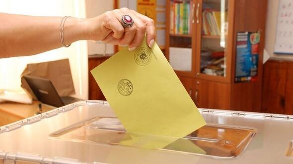 Son dakika: 2019 Cumhurbaşkanlığı seçimleri için ilk aday çıktı