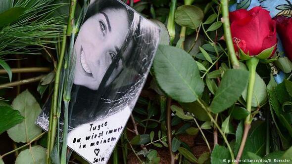 Tuğçe Albayrak cinayetinin faili sınır dışı edildi