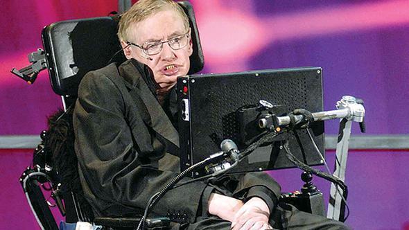 Hawkingden korkutan açıklama Dünyanın sonunu o getirecek