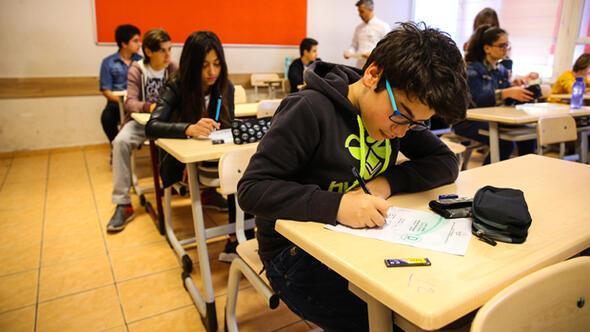 TEOG uzman yorumları: Matematik zorladı, Türkçe kolay geçti