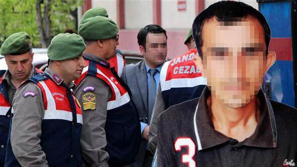 İşkenceyle öldürdükleri gencin cesedine 17 gün sonra tecavüz etti Kan donduran davada karar çıktı...