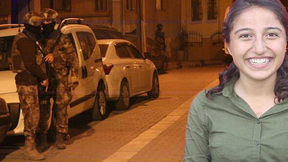 Son dakika... İstanbulda gece yarısı operasyonu... Aranan DHKP-Cli terörist öldürüldü