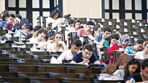 Uzmanlardan üniversite adaylarına uyarı: Bahar rehavetine kapılmayın