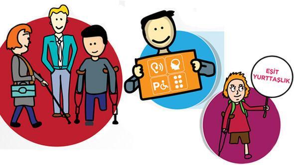 SEÇBİR, TOHAD ve ERG'den yeni rapor: Ders kitaplarında 'engelliye' yer yok
