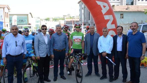 Tour Of Aryurttan start aldı