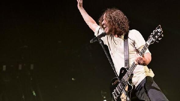 Ünlü rockçı Chris Cornell hayatını kaybetti