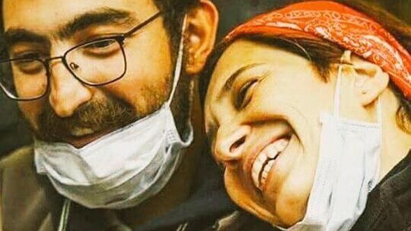 "Résultat de recherche d'images pour ""Açlık grevindeki Gülmen ve Özakça tutuklandı"""