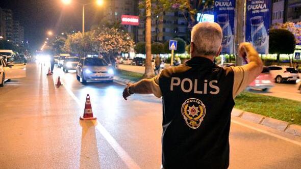 Adana'da asayiş uygulamaları ile ilgili görsel sonucu