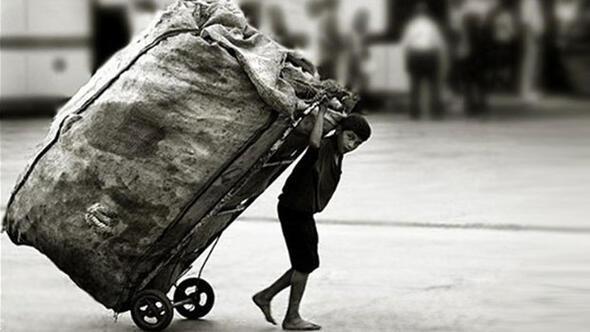 Yoksulluk sınırı 85