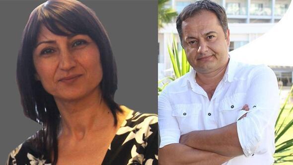 Son dakika... Sözcü çalışanları Gökmen Ulu ve Mediha Olgun tutuklandı