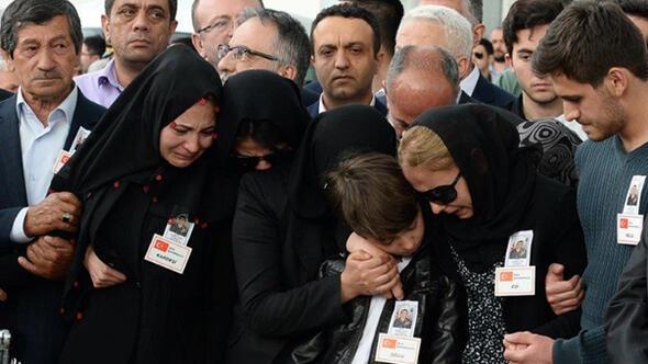 Tümgeneral Aydoğan Aydına zor veda...