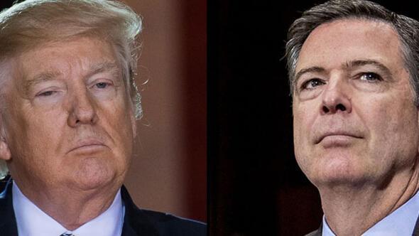 Trump'ın başını ağrıtacak ifade: 'Sadakat bekliyorum' dedi – Dünya Haberleri