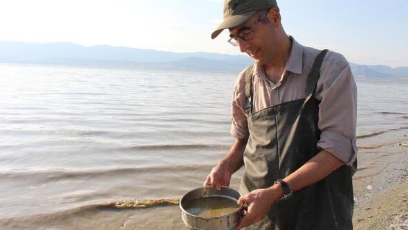 burdur gölü  aLG ile ilgili görsel sonucu