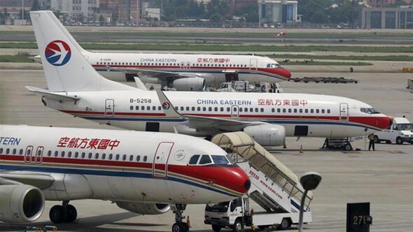 Türbülansa giren Çin uçağında 26 yolcu yaralandı