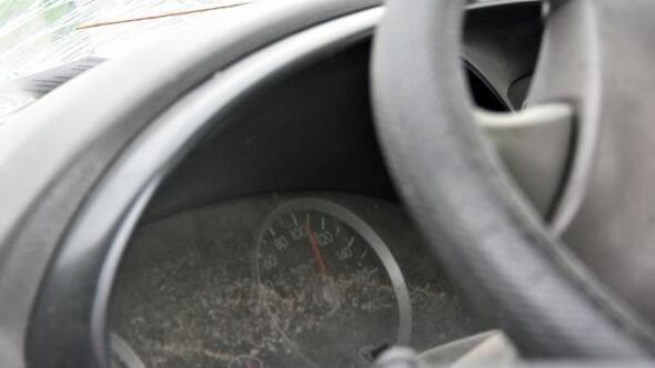 Hız ibresi 110 kilometrede takılı kaldı ile ilgili görsel sonucu
