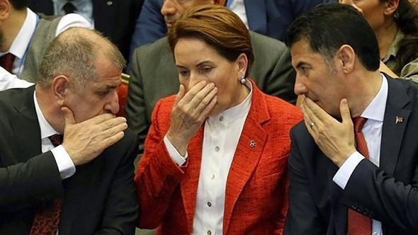 Meral Akşener: MHP defterini kapattım
