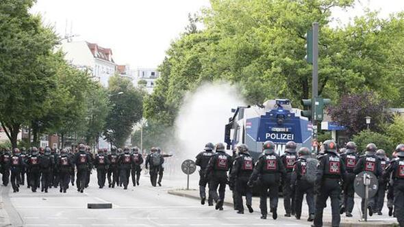 Mehmet Şimşek ve G-20 ülkelerinin bakanları mahsur kaldı