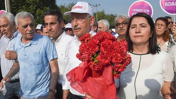 Erdoğanı kızdıran fotoğraf: Hani hastaydı bu yahu...
