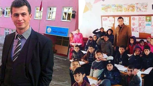 PKKnın kaçırdığı Necmettin öğretmenden acı haber