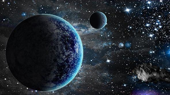 11 ışık yılı uzaklıktaki yıldızdan garip sinyaller geliyor