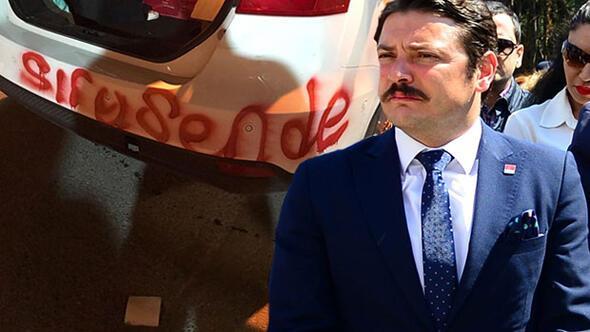 CHP'li başkana tehdit… 'Sıra sende'