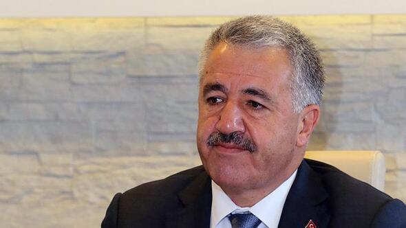 Ulaştırma Bakanı Ahmet Arslan'ın kardeşi hayatını kaybetti.