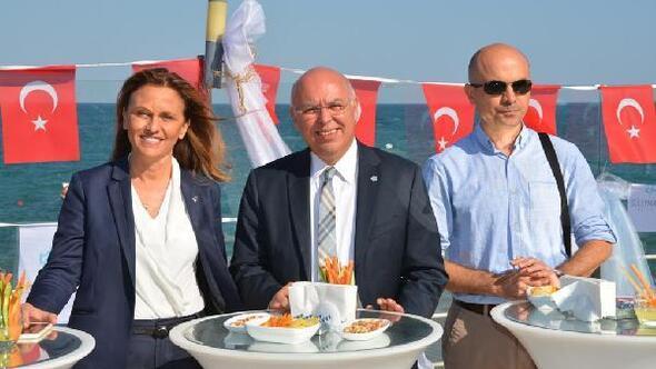 Rodosto Kupası Yelken Yarışları başladı