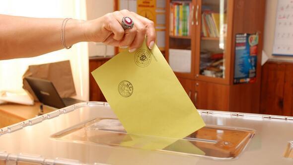 İllerin milletvekili sayısı değişti… İşte yeni sayılar…