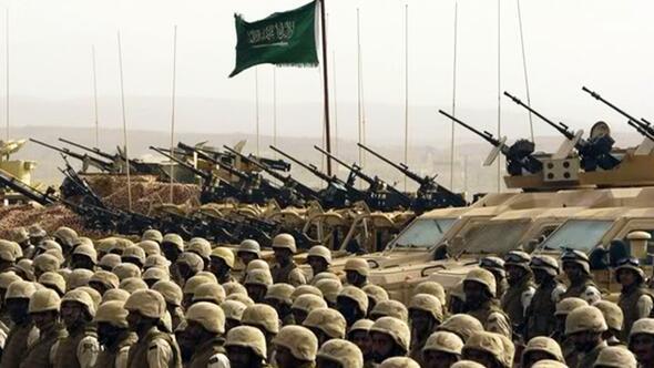 Mekkeye balistik füze son anda engellendi açıklaması