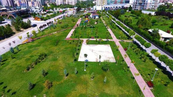 Fidel Castro Parkı, doğum gününde açılıyor