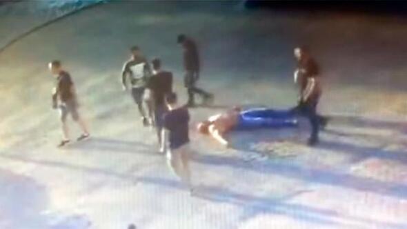 Dünya vücut şampiyonu dövülerek öldürüldü