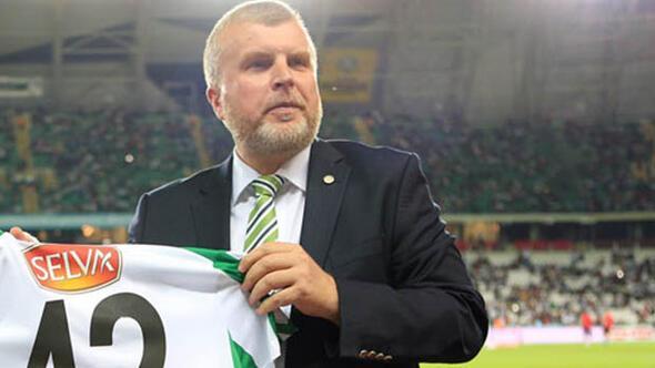 Atiker Konyaspor Başkanı Ahmet Şan'ın 'Bylock' kullandığı iddiasıyla ifadesi alındı
