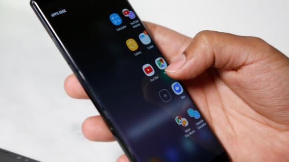 Galaxy Note 8 resmen geldi İşte şaşırtan özellikleri ve fiyatı